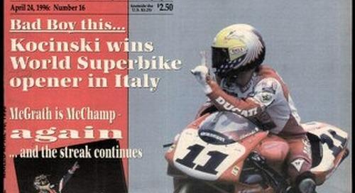 Cycle News 1996 04 24