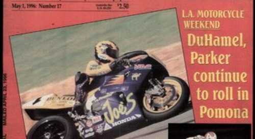 Cycle News 1996 05 01
