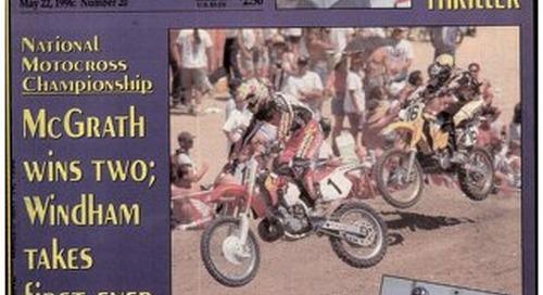 Cycle News 1996 05 22