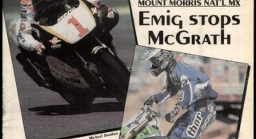 Cycle News 1996 06 05