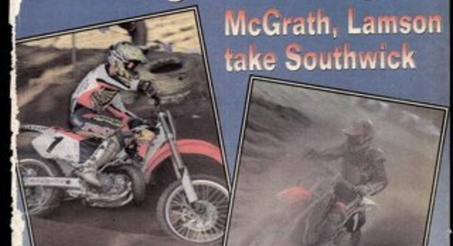 Cycle News 1996 07 03