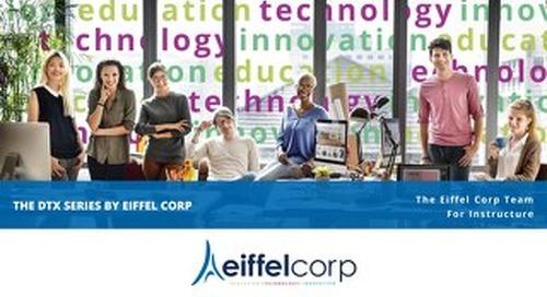 Eiffel Corp DTX Series
