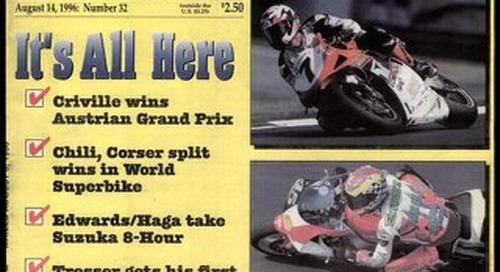 Cycle News 1996 08 14
