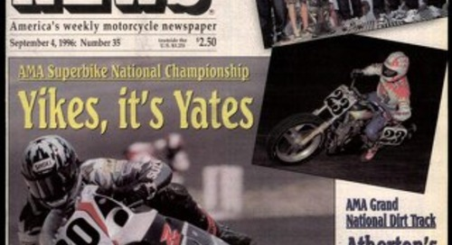 Cycle News 1996 09 04