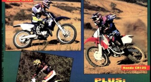 Cycle News 1996 09 18