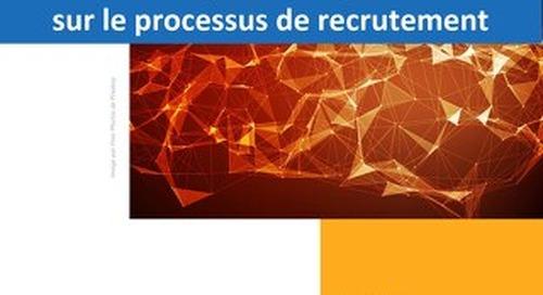 L'impact du digital sur le processus de recrutement
