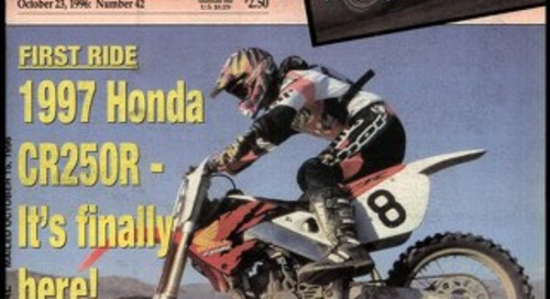 Cycle News 1996 10 23