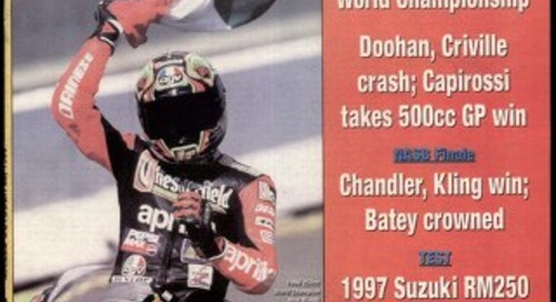 Cycle News 1996 10 30