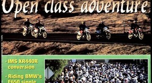Cycle News 1996 11 27