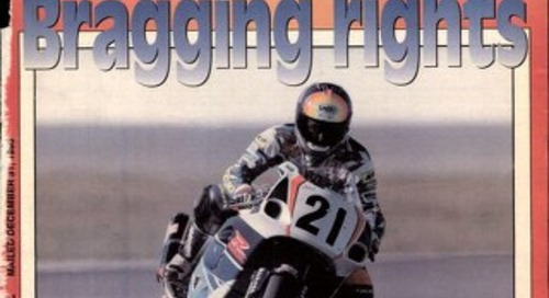 Cycle News 1997 01 08
