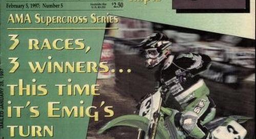 Cycle News 1997 02 05