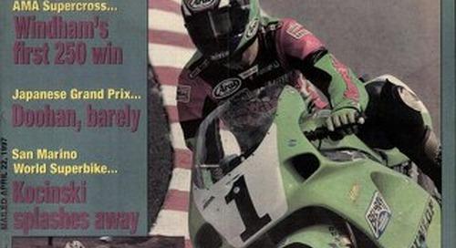Cycle News 1997 04 30