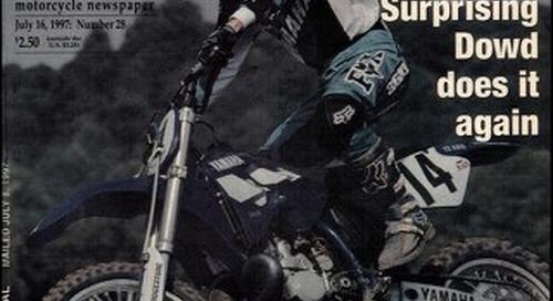 Cycle News 1997 07 16