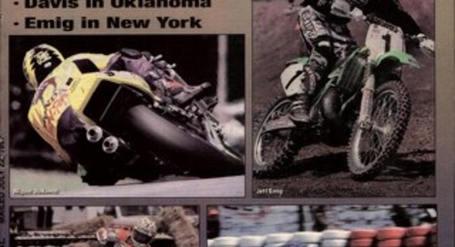 Cycle News 1997 07 30