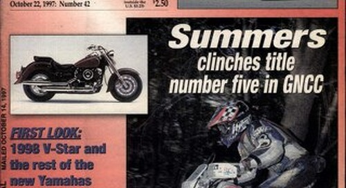 Cycle News 1997 10 22