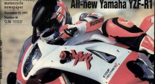 Cycle News 1997 11 19