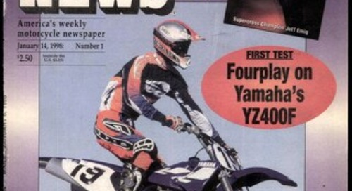 Cycle News 1998 01 14