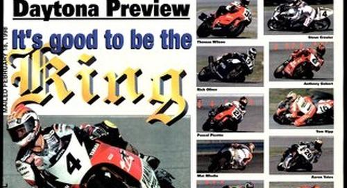 Cycle News 1998 02 25