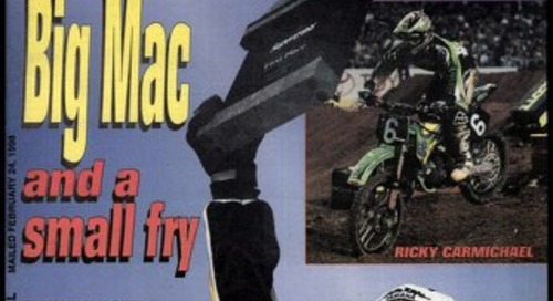 Cycle News 1998 03 04