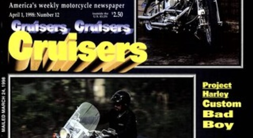 Cycle News 1998 04 01