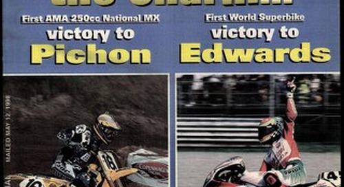 Cycle News 1998 05 20