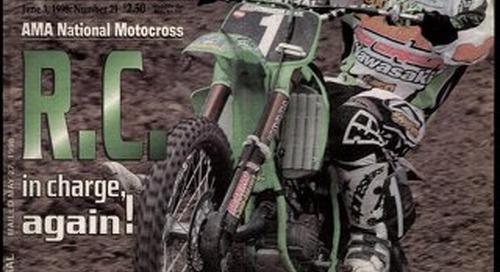 Cycle News 1998 06 03