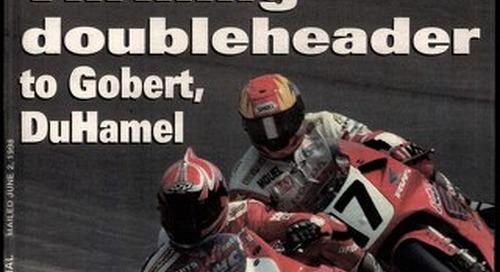 Cycle News 1998 06 10