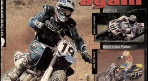 Cycle News 1998 07 01