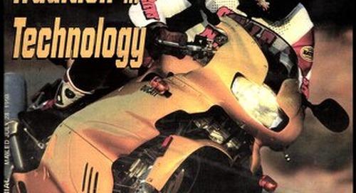 Cycle News 1998 08 05