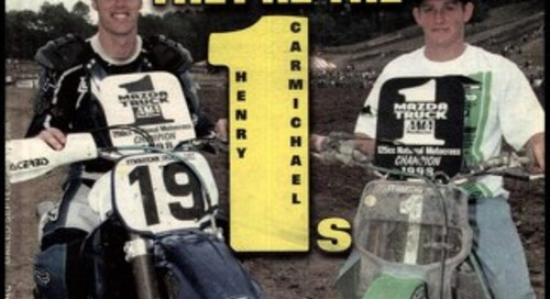 Cycle News 1998 09 09
