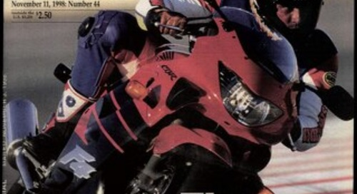 Cycle News 1998 11 11