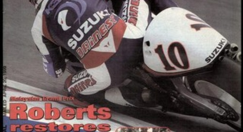 Cycle News 1999 04 28