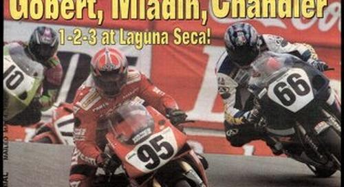 Cycle News 1999 05 12