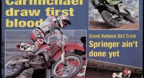 Cycle News 1999 05 19