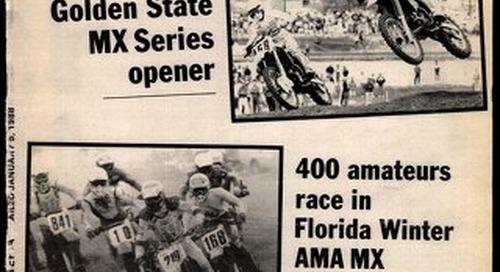 Cycle News 1988 01 13