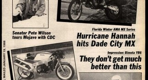 Cycle News 1988 01 27