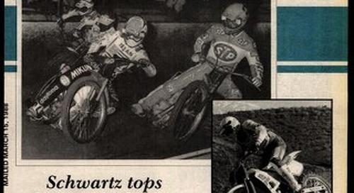 Cycle News 1988 03 23