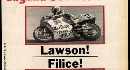 Cycle News 1988 04 20