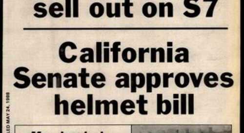 Cycle News 1988 06 01