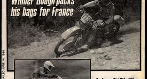 Cycle News 1988 06 22