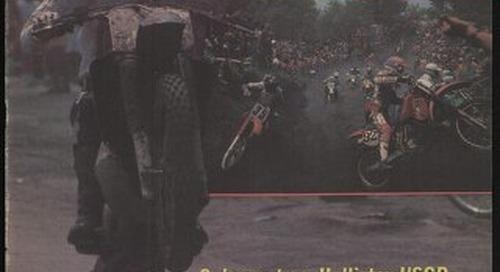 Cycle News 1988 07 06