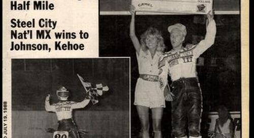 Cycle News 1988 07 27