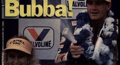Cycle News 1988 09 07
