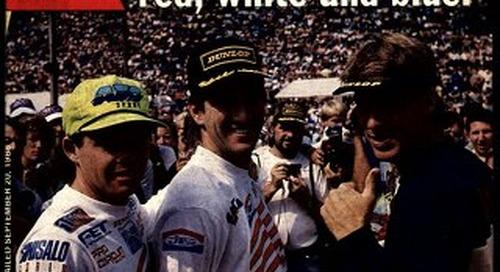 Cycle News 1988 09 28