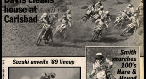 Cycle News 1988 11 09