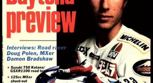 Cycle News 1989 03 08