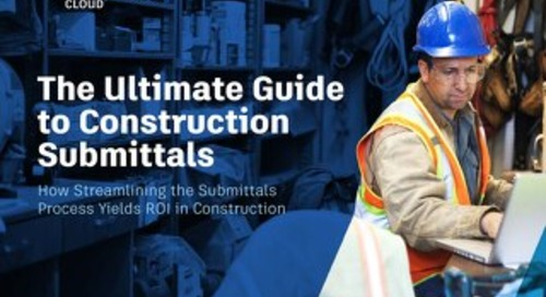 Ultimate Guide to Construction Submittals