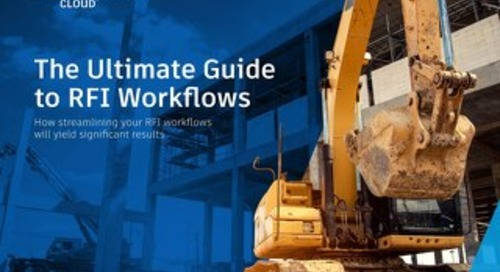 Ultimate Guide to RFI Workflows