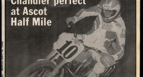 Cycle News 1989 05 24