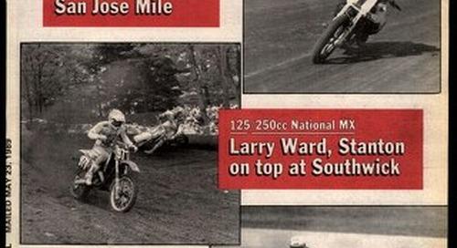 Cycle News 1989 05 31